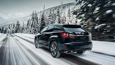 Lexus Rx Car Dealer Allentown Pa Lexus Of Lehigh Valley