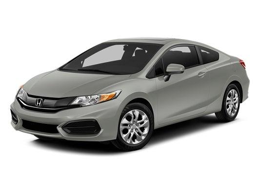 Lehigh Valley Honda >> 2014 Honda Civic Lx