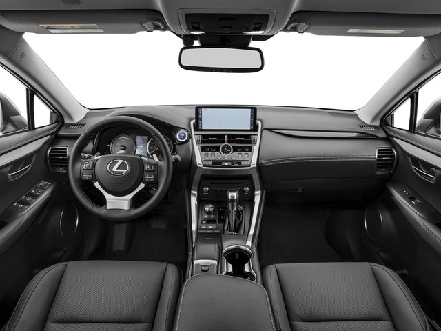 2018 Lexus Nx 300h In Allentown Pa Of Lehigh Valley