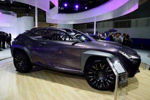 Lexus Latest Models >> 5 Reasons To Love Lexus Ux Lexus Of Lehigh Valley Blog