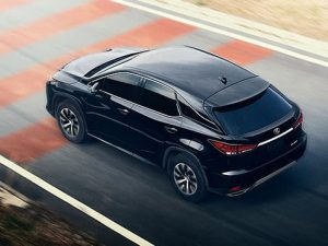 2020 Lexus Rx 350 Lease Price